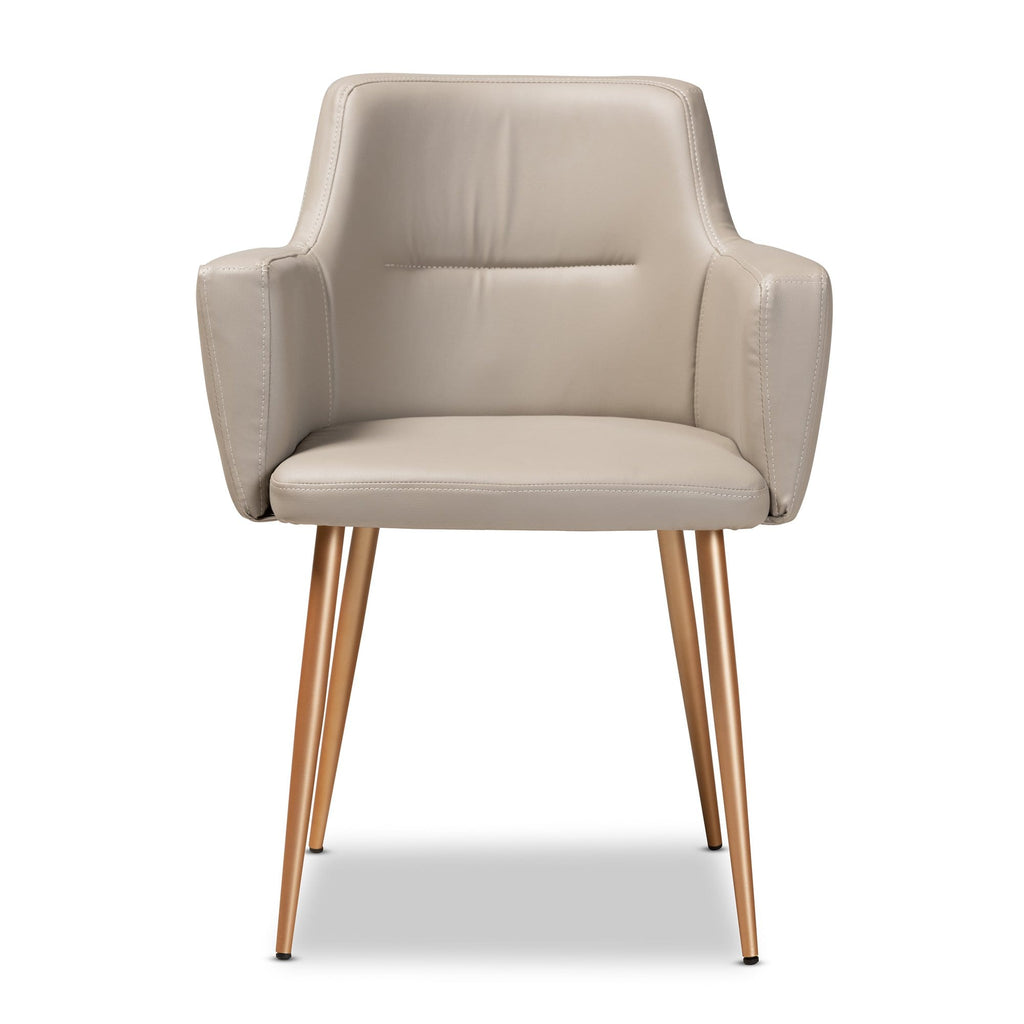 Martine Luxe Dining Chair - Modn City