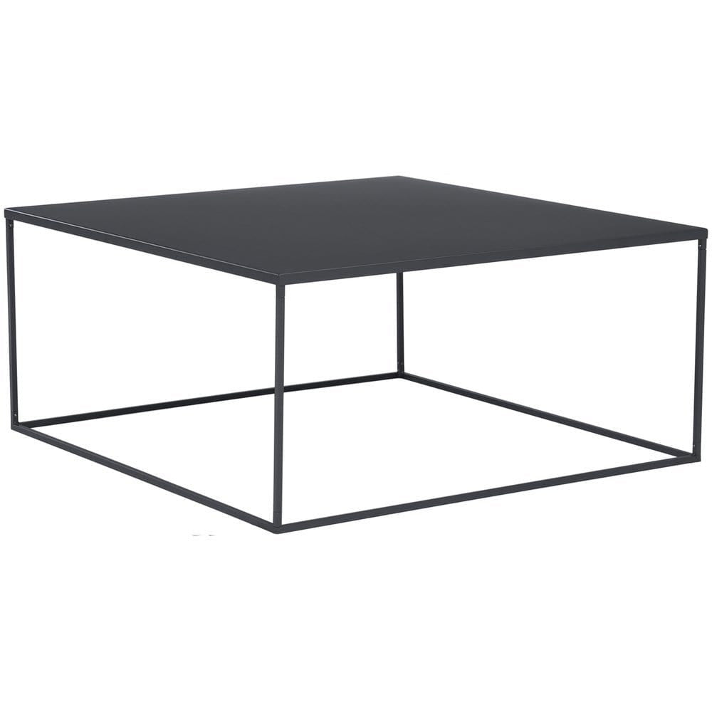 Darnell Coffee Table - Iridium - Modn City