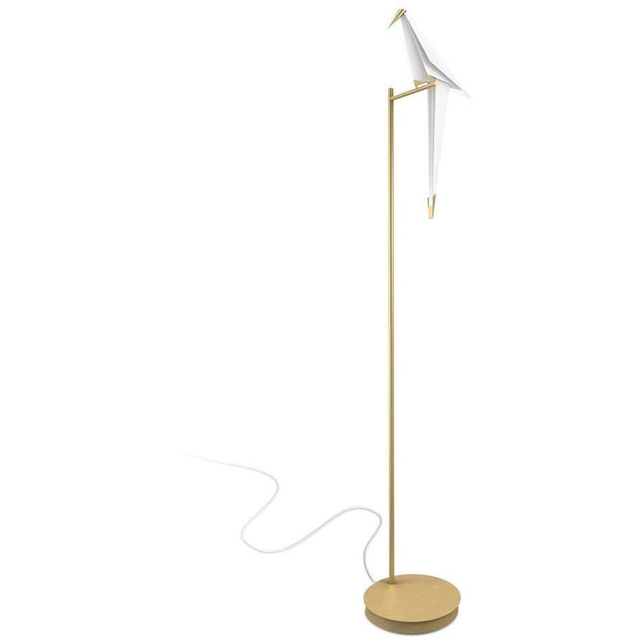 Aleida Light Floor Lamp - Modn City