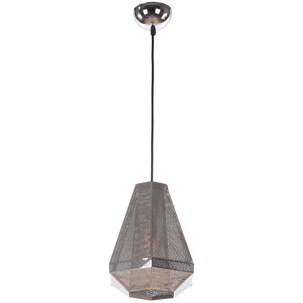 Cell Tall Pendant Lamp - Reproduction - Modn City
