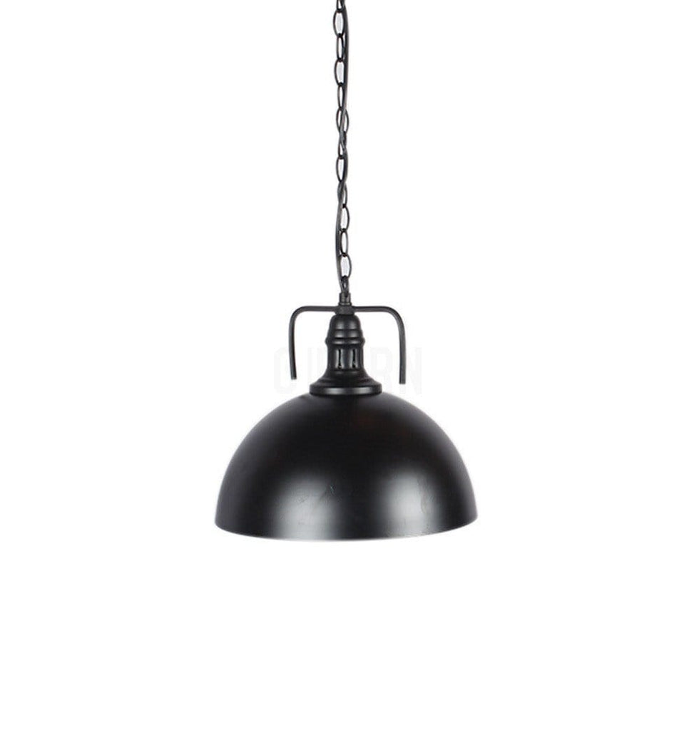 Metal Pendant Lamp - Modn City