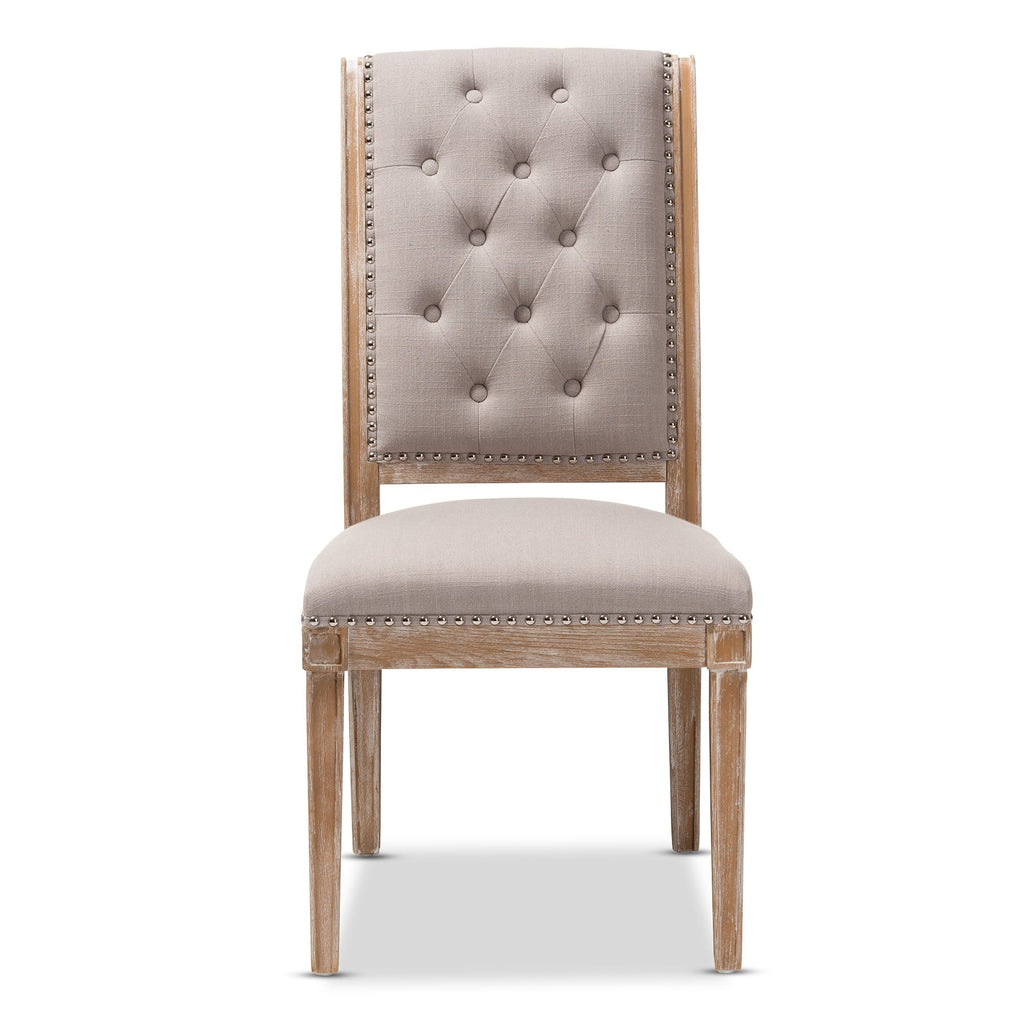 Charmant Provincial Dining Chair - Modn City