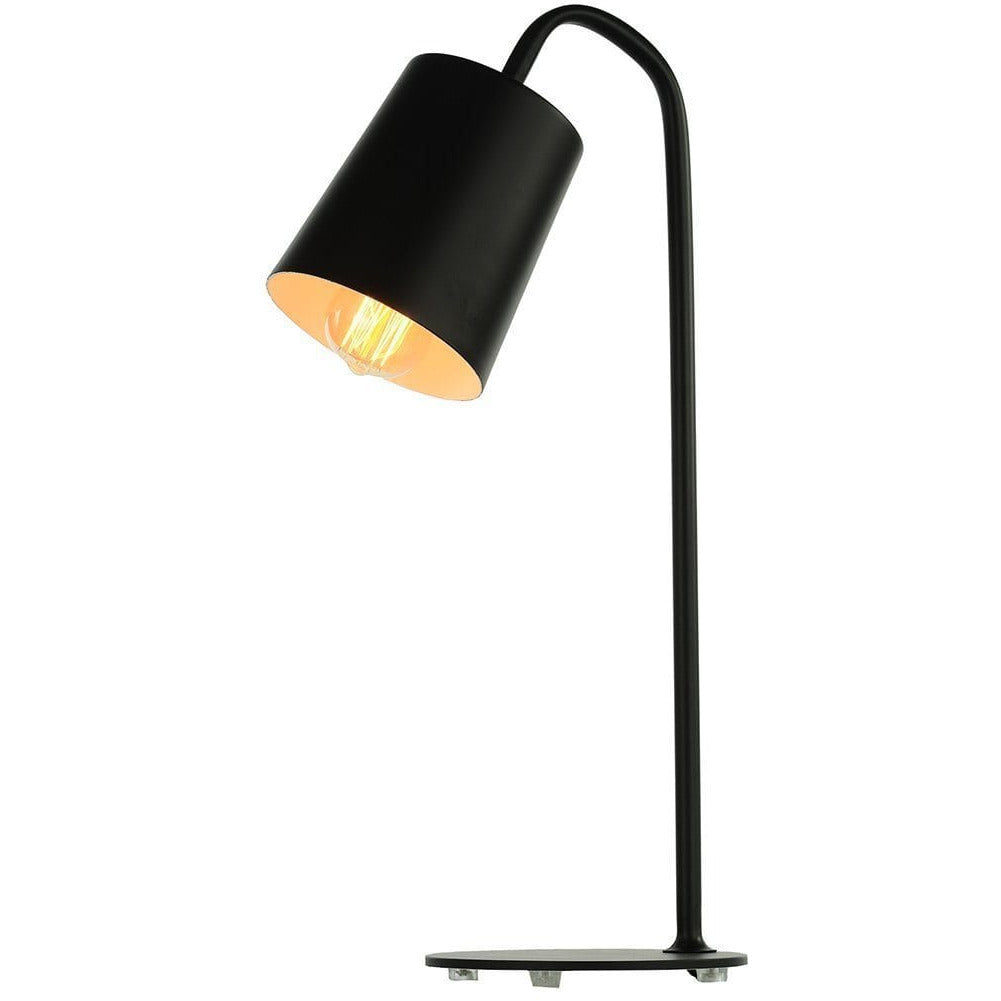 Inger Table Lamp - Modn City