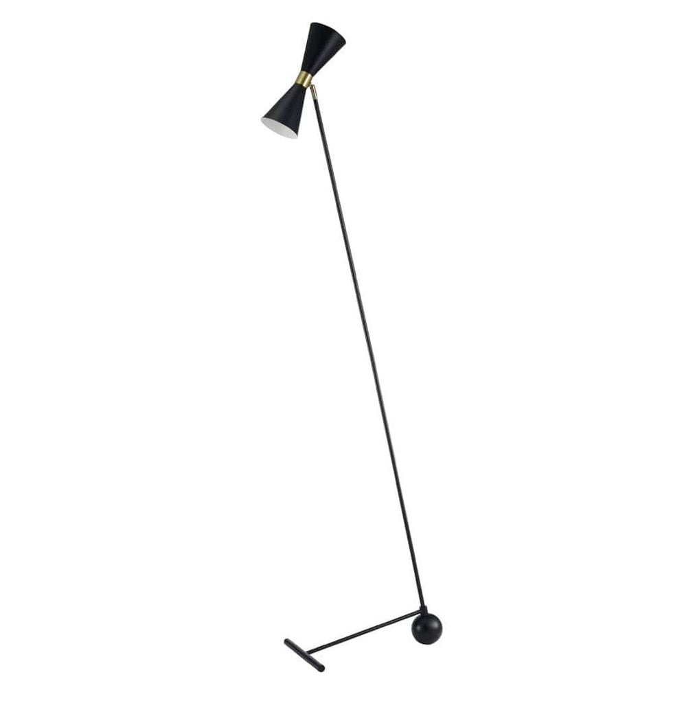Melanie Floor Lamp - Modn City