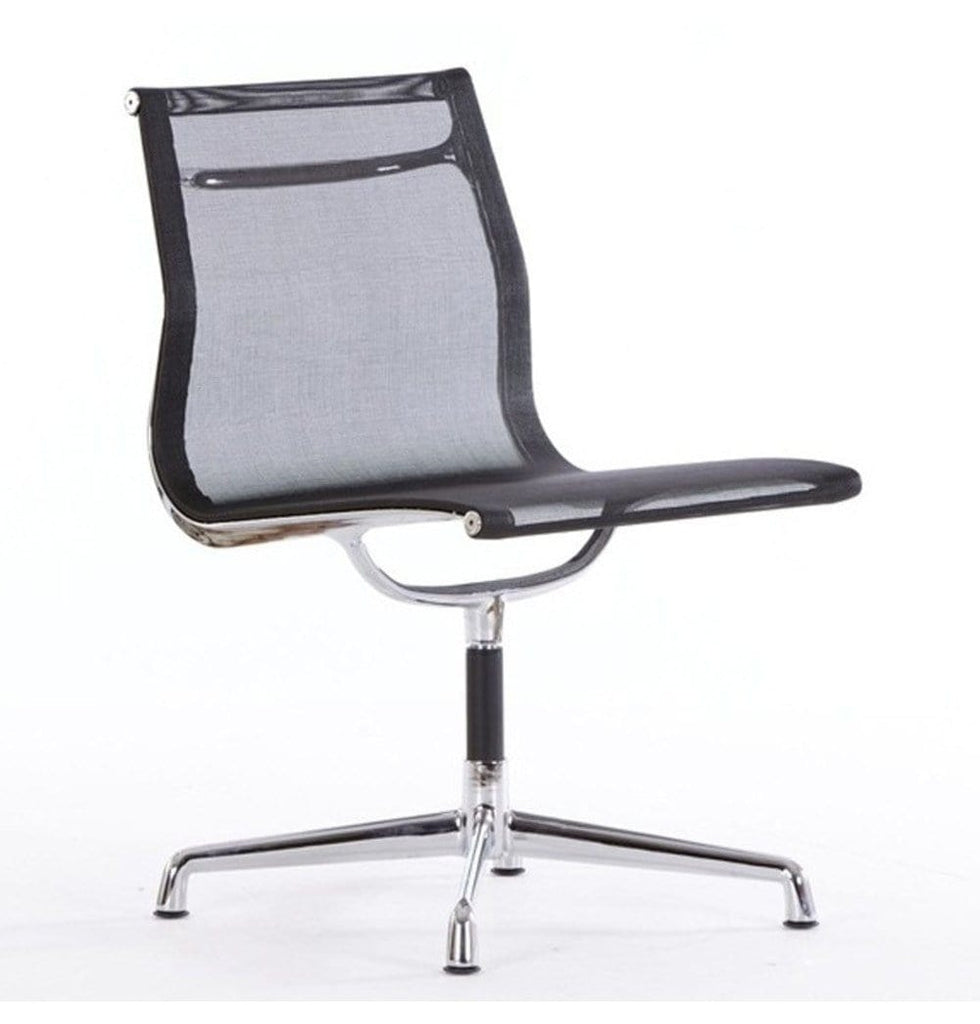 EA105 Aluminium Group Office Chair - Mesh - Reproduction - Modn City