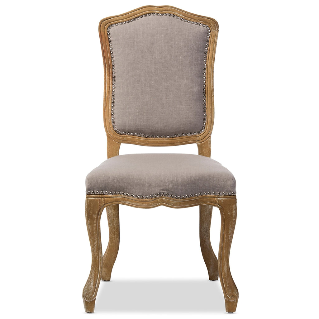 Chateauneuf French Dining Side Chair - Modn City