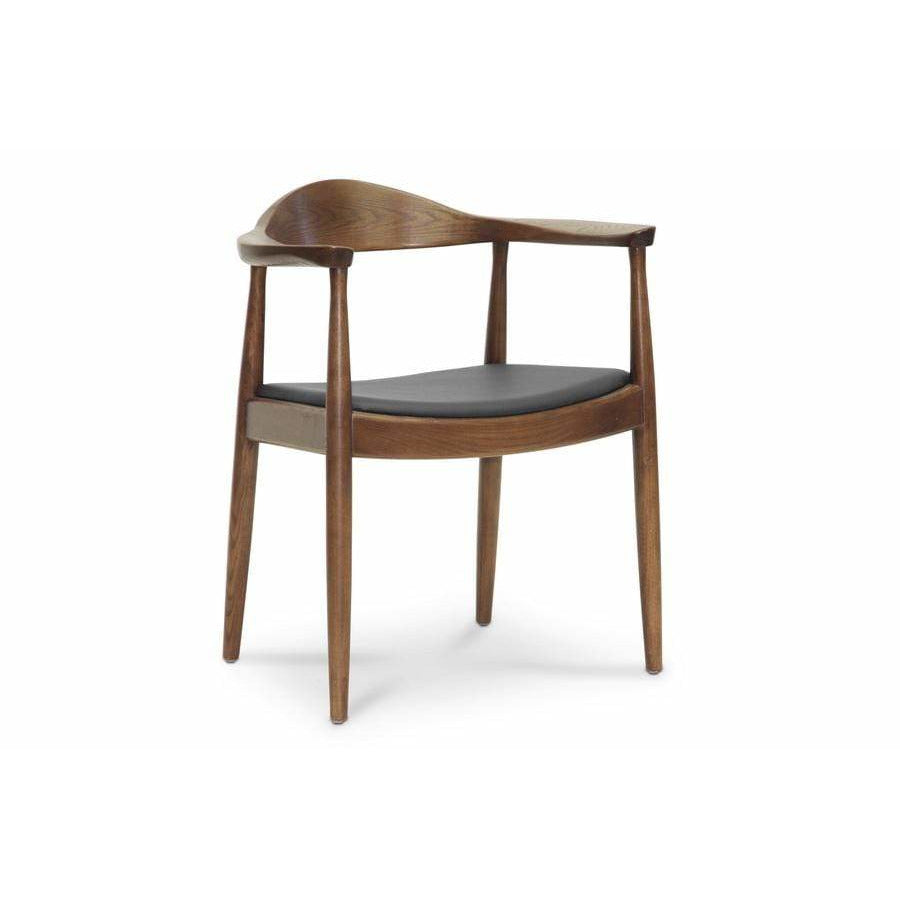 Embick Mid-Century Modern Dining Chair - Modn City