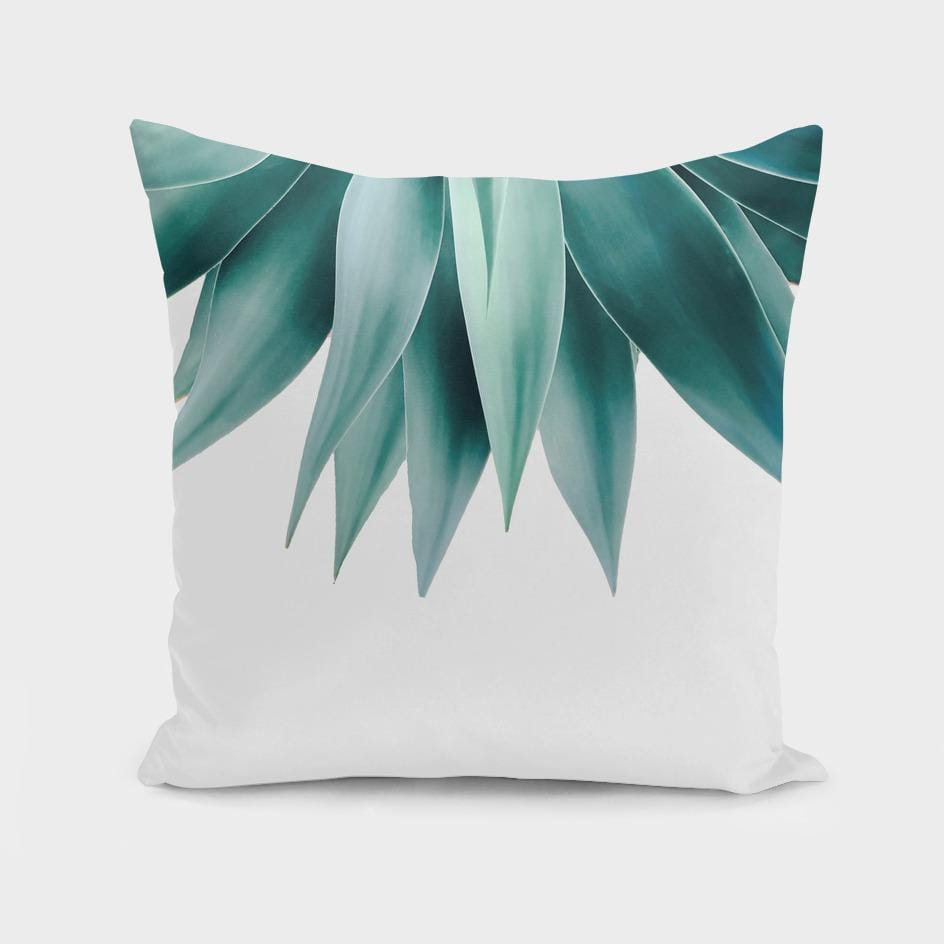 Agave Fringe Pillow Cover - Modn City