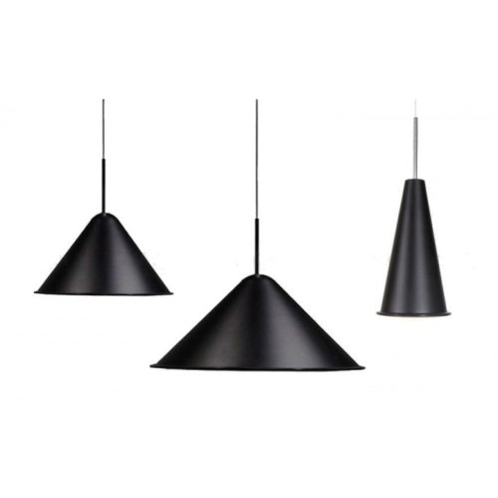 Alyse Cone Pendant Lamp - Modn City