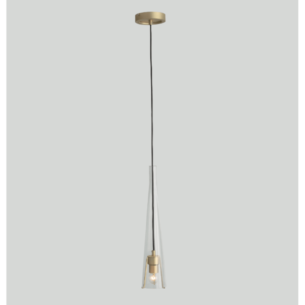 Orso Single Pendant Light - Modn City