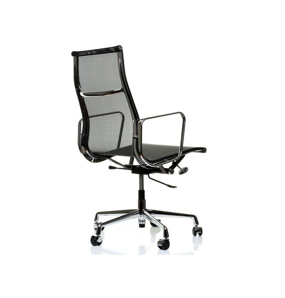 EA119 Aluminium Group Chair - Mesh - Reproduction - Modn City
