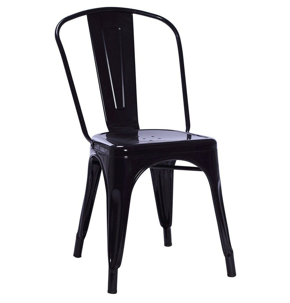 Tolix Style Dining Chair - Reproduction - Modn City