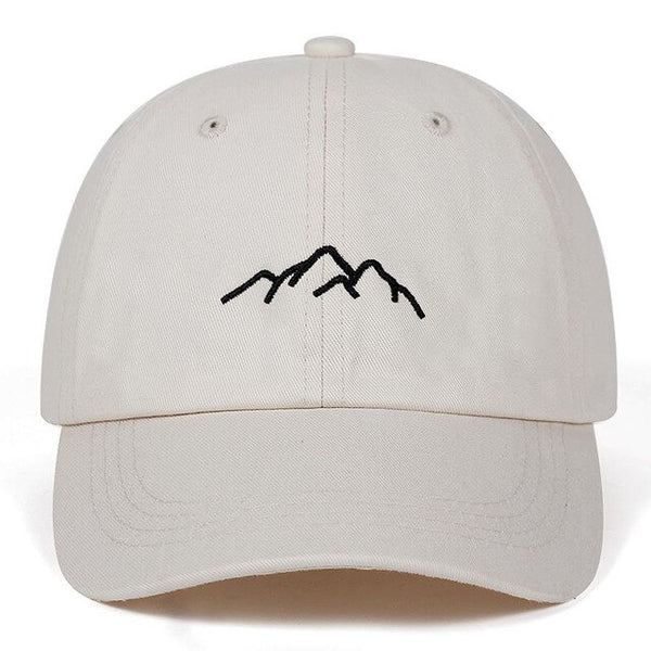 MOUNTAIN BASEBALL CAP