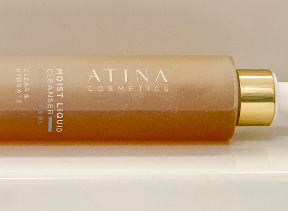 Behind the Scene: Ein Tag bei Atina Cosmetics