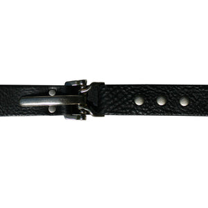 Latch Belt - Black