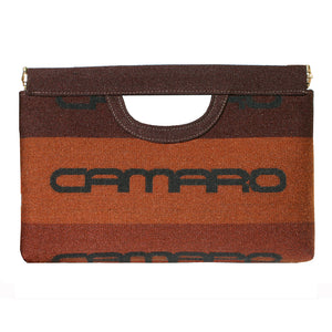 Cut-Out Clutch - Brown 1983