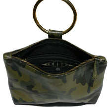 Load image into Gallery viewer, Ring Wristlet - Camo