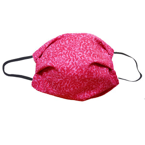 KW Mask - Hot Pink on Pink