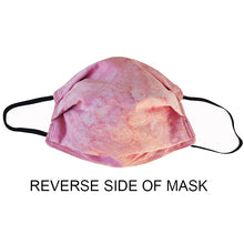 Load image into Gallery viewer, Artist Collab - Pink #23 Womans Mask