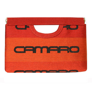 Cut-Out Clutch - Red 1983