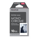 Fujifilm Instax Mini Mono Black & White (10 sheets) Film