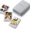 Fujifilm Instax Mini Link Printer Ash White (bundle)