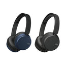 JVC HA-S65BN Noise Canceling Bluetooth wireless headphones