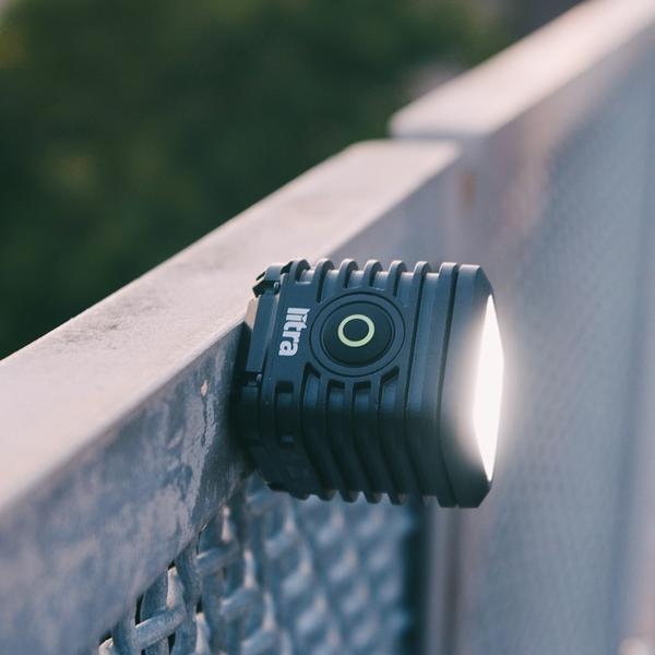 Litra Torch 2.0 - Portable lighting for Action Cameras, Smartphone & Studio