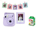Fujifilm Instax Mini 11 Lilac (bundle options)