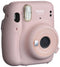 Fujifilm Instax Mini 11 Pink (Bundle options)