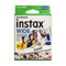 Fujifilm Instax Wide Instant Film Twin Pack (20 sheets)