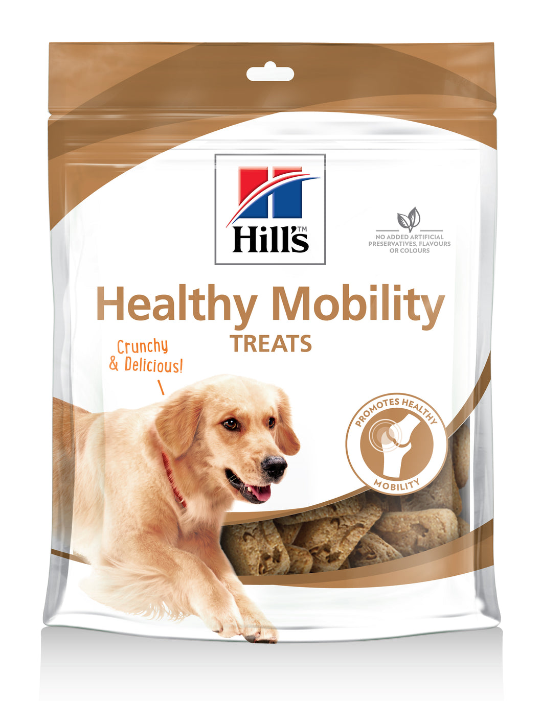 Canine Healthy Mobility Treats 220g