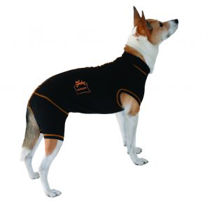 Medipaw Protective Suit S+