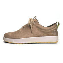 Load image into Gallery viewer, Natural Tan Eco-Friendly Hemp Shoes - leaftoember.com