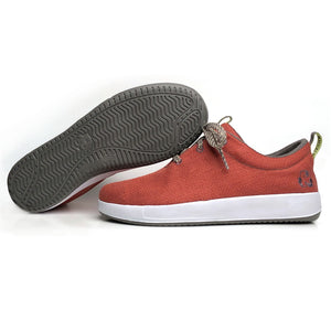 Redwood Eco-Friendly Hemp Shoes - leaftoember.com
