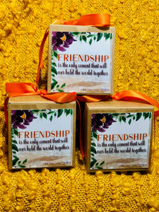 Custom Gift Boxes - Virtuous Shea Butter
