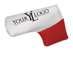 Custom Putter covers-No minimums