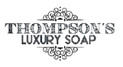 Thompson's Luxury Soap