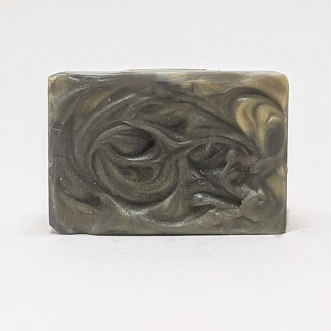 Frankincense and Myrrh All Natural Goat's Milk Soap Bar with Essential Oils. - Thompson's Luxury Soap