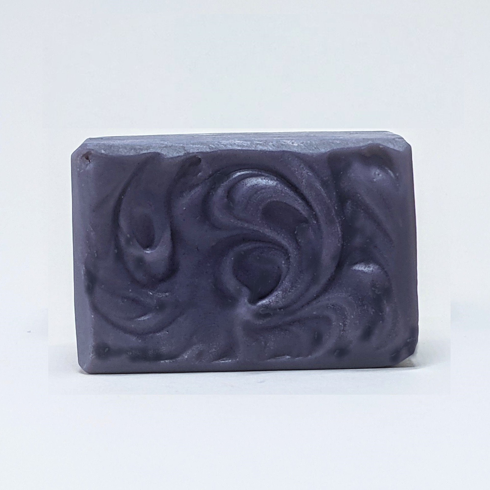Frozen Apple All Natural Goat's Milk Soap Bar with Essential Oils, Honey, Oatmeal, and Shea Butter - Thompson's Luxury Soap