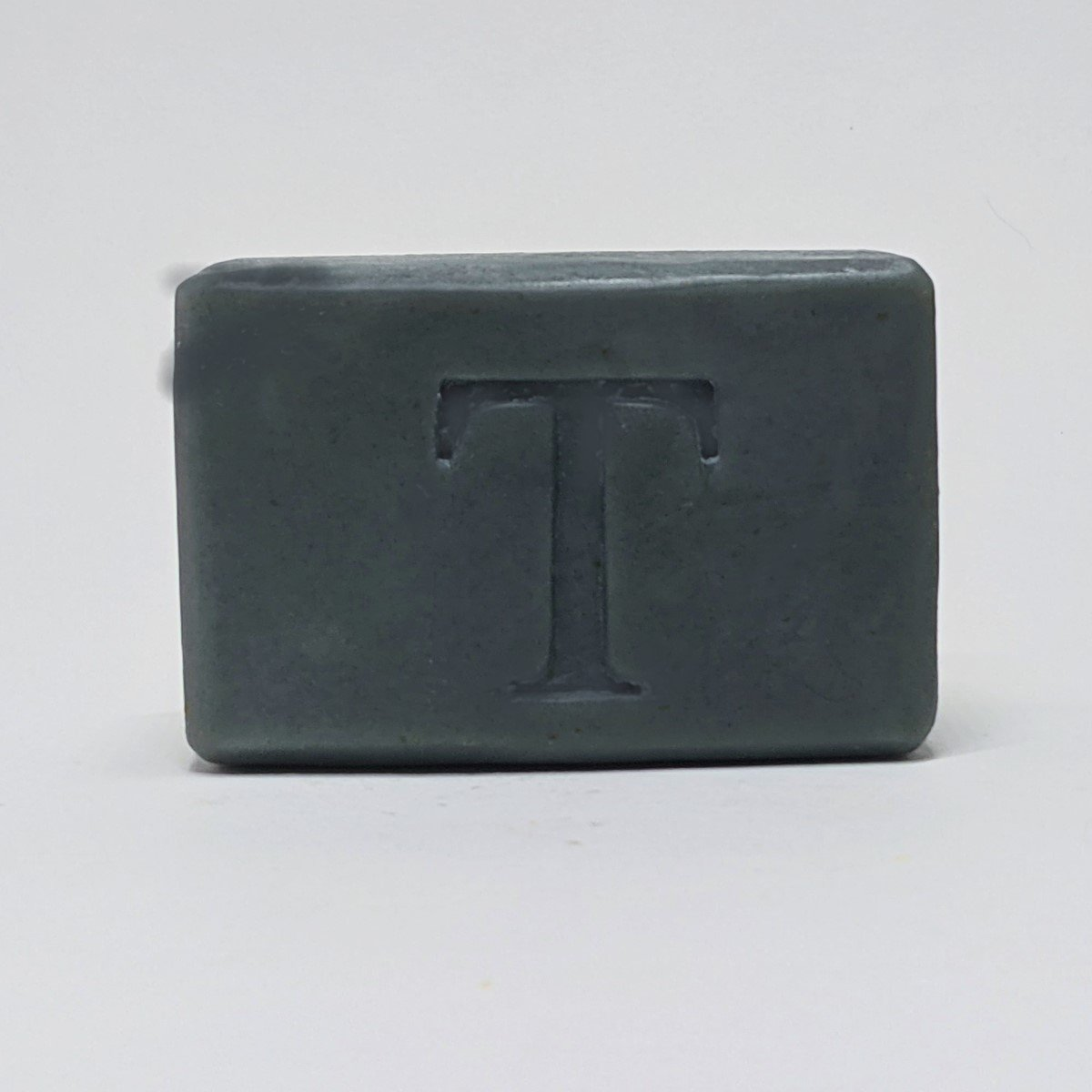LumberJack Musk Goat's Milk Soap Bar. All Natural with Activated Charcoal, Shea Butter, and Essential Oils. - Thompson's Luxury Soap