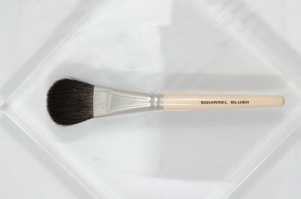 Erwin Gomez Blusher Brush