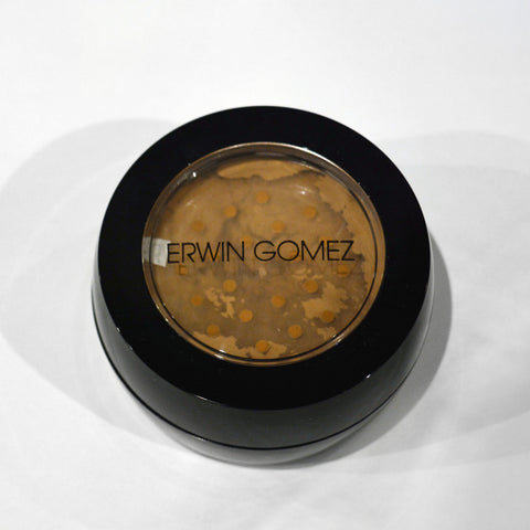Erwin Gomez Loose Powder