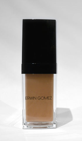 Erwin Gomez Flawless Finish Face Foundation