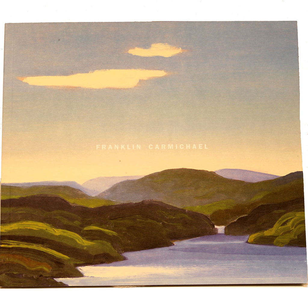 Franklin Carmichael - catalogue