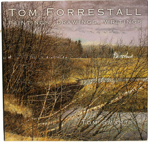 Tom Forrestall Painting, Drawing, Writing