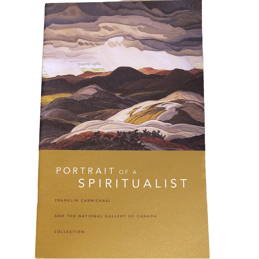 Portrait of a Spiritualist