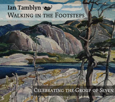 Walking in the Footsteps (CD)