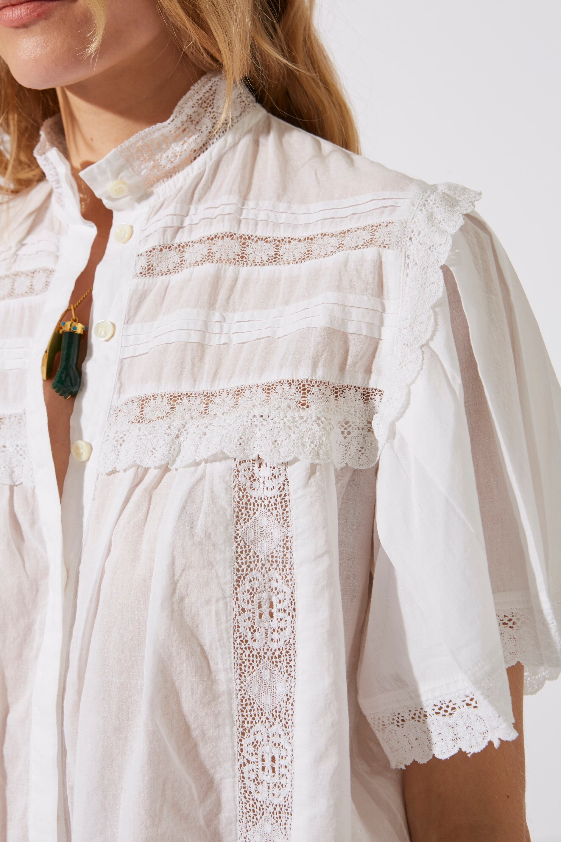 CHEMISE LILY