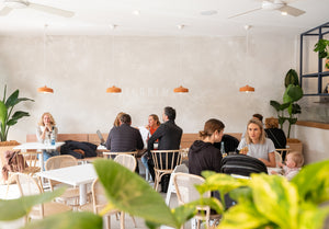 "Broadsheet - ""Hugely Popular Plant-Based South Coast Cafe Pilgrims Lands in Sydney"""
